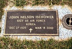 John Nelson Isehower