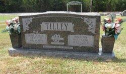 Lois <I>Henry</I> Tilley
