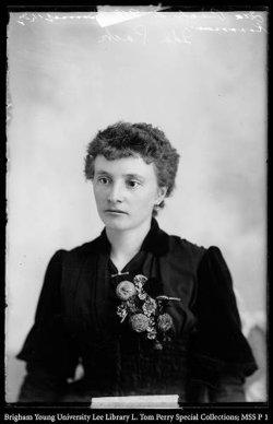 Ida Mae <I>Pack</I> Whiting