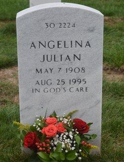 Angelina Julian