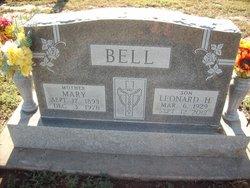 Leonard Hugo Bell