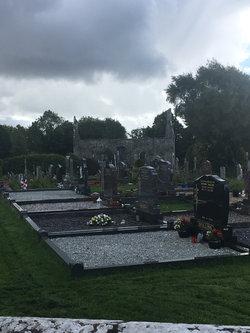 Annaghdown Cemetery