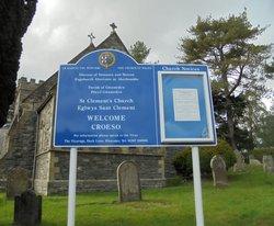 Rhayader,  Church of St Clement