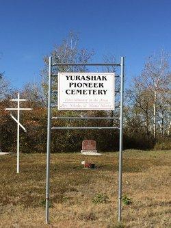 Yurashak Pioneer Cemetery