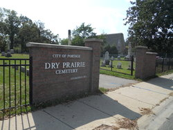 Dry Prairie Cemetery