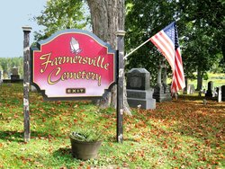 Farmersville Center Cemetery