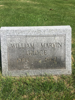 William Marvin Groce