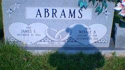 Winnie Bell Abrams