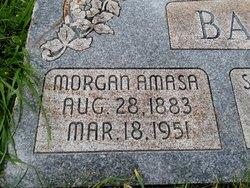 Morgan Amasa Barton