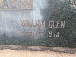 William Glen Black