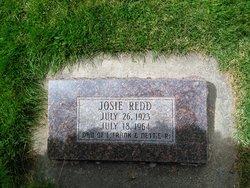 Josie Redd
