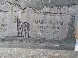 "James Marden ""Jim"" Scorup"