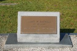 James W Bagwell