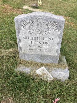 Mitchell Leroy Thurston