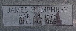 James Humphrey Simmons