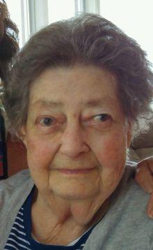 Joyce Darlene <I>Langfitt</I> Bousman