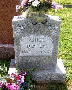 Asher W. Denton
