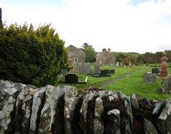 Pontarfynach, Trisant Chapelyard
