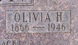 Olivia H. <I>Olson</I> Olson