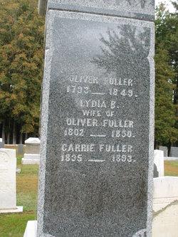 Carrie Fuller