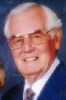 Bud Timpson Cahoon