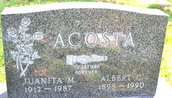 Albert Acosta
