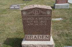 George A. Braden