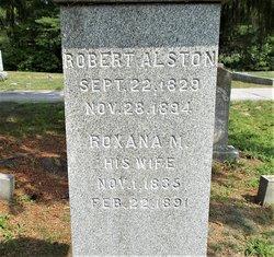 Robert Alston