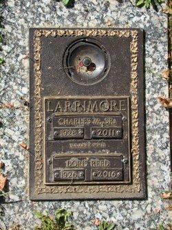 Charles M. Larrimore, Sr