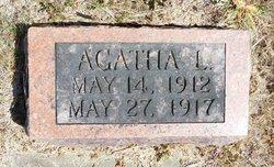 Agatha Lurene Phelps