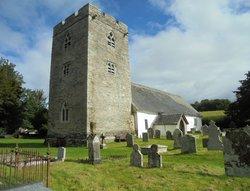 Disserth, St Cewydd's Churchyard