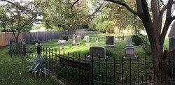 Harding (Joseph) Family Cemetery