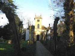St. Mary's Berkley