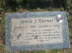 Jamie Jamon Turner