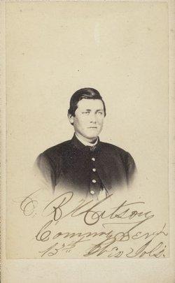 Canute Rognald Matson