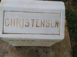 Neldon Kirk Christensen