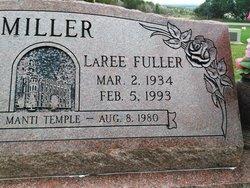 Donna LaRee <I>Fuller</I> Miller