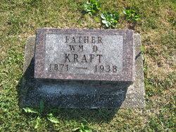 William David Kraft