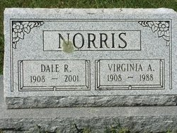 Dale Russell Norris