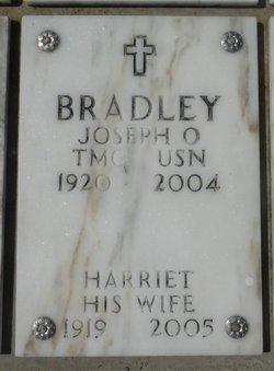 Joseph Osborne Bradley
