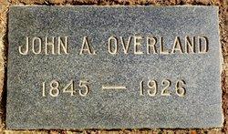 John August Overland