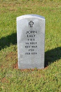 John Ely