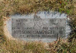 Nelson Campbell, Jr