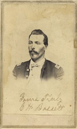 Charles H Bassett