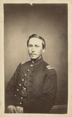 Capt John Marshall Hoyt