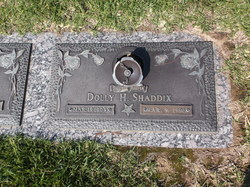 Dolly H Shaddix