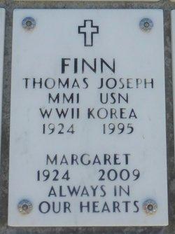 Thomas Joseph Finn