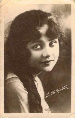 Lucille Hutton