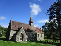 Beulah, Eglwys Oen Duw