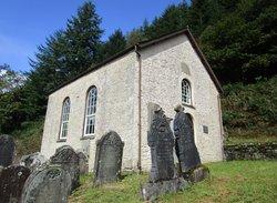 Abergwesyn, Pantycelyn Baptist Chapel